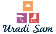 UradiSam.rs Logo