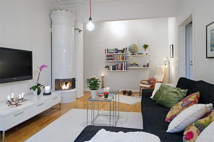 Opremanje stana manje kvadrature - Tiendas de hogar y decoracion ...