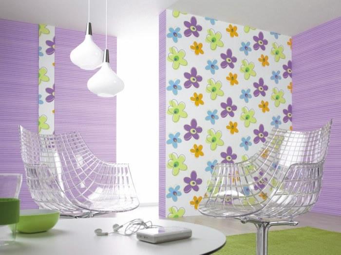 Zidne i dekorativne tapete for Papel de decoracion para habitaciones