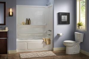 Brzo i efikasno čišćenje kupatila