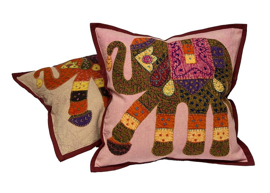 Jastučnica slonovi