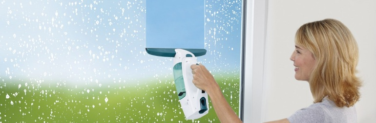 Prolećno pranje prozora – da li ste spremni?