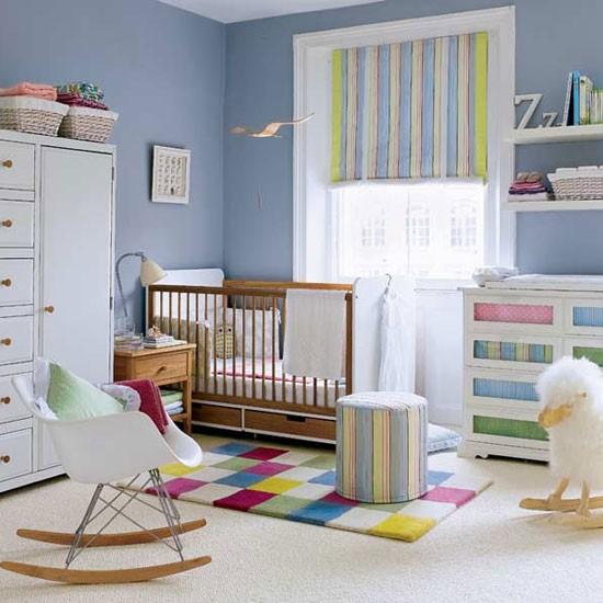 Uređenje dečije sobe – ideje i saveti